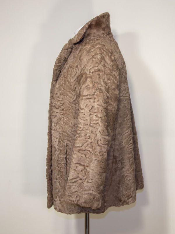 Persiánový kožich (swakara)