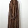 Norkový kožich SAGA MINK D1802135